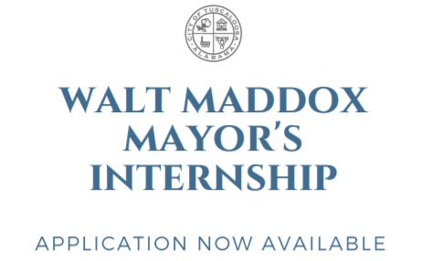 Walt Maddox Internship Application