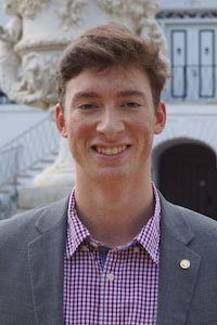 Bennett McGehee