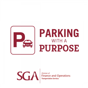 Parking with a Purpose