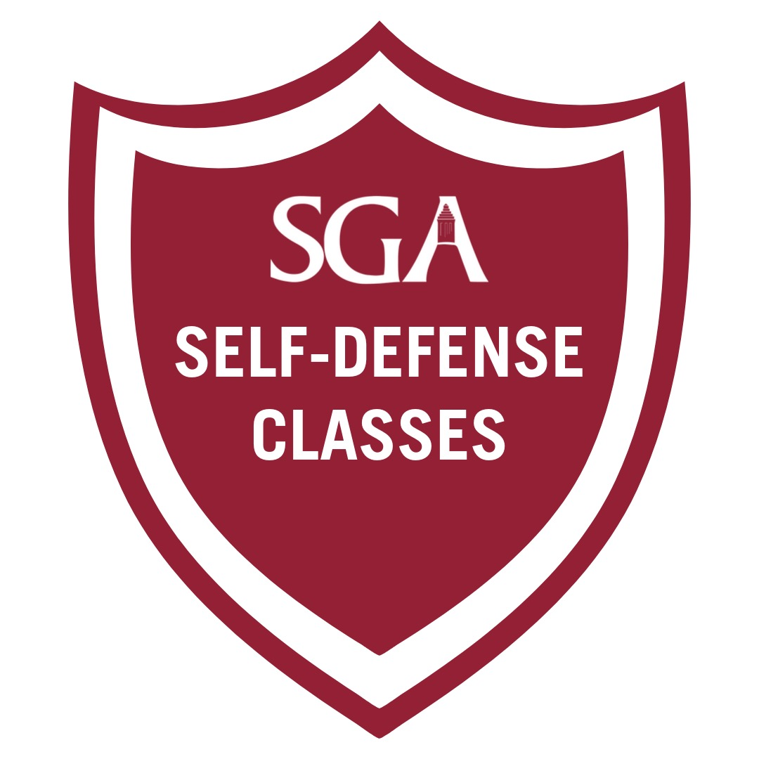 SGA Self Defense Classes