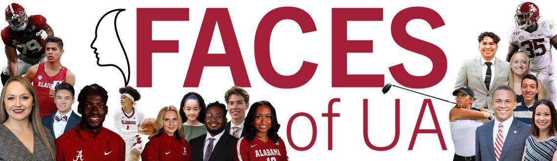 Faces of UA