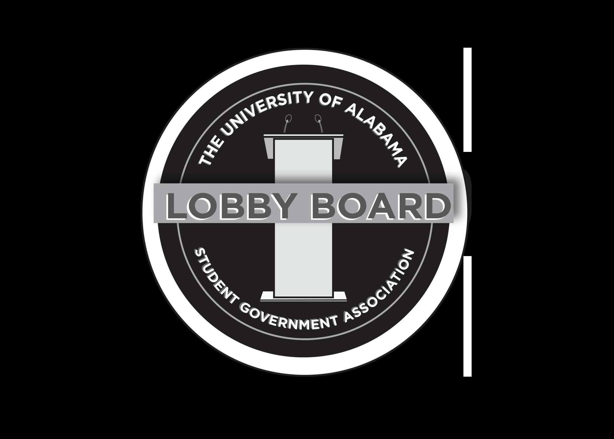 Lobby Board 2021 Application
